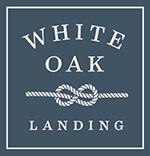 white oak landing logo